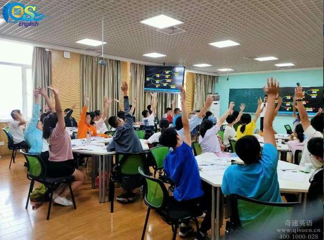青海西宁高中英语冬令营培训班推荐哪家